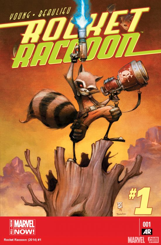 RocketRaccoon